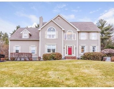 9 Settlers Way, Easton, MA 02375 - MLS#: 72277181