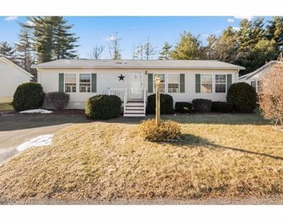 40 Country Dr., Bridgewater, MA 02324 - MLS#: 72277185