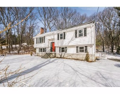 96 Breakneck Hill Road, Southborough, MA 01772 - MLS#: 72277195
