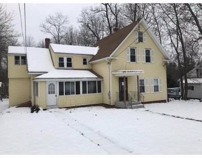 103 Princeton St, Holden, MA 01522 - MLS#: 72277257