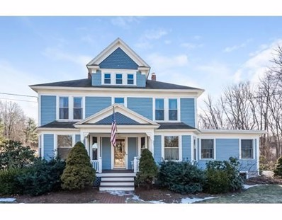26 High Street, Chelmsford, MA 01824 - MLS#: 72277258