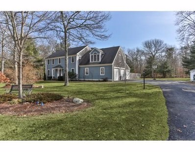 3 Christina Ln, Sandwich, MA 02563 - MLS#: 72277263