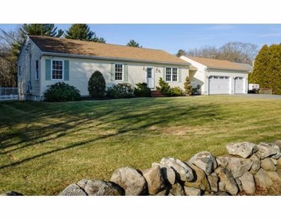 117 Mouse Mill Rd, Westport, MA 02790 - MLS#: 72277312