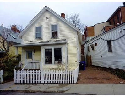 9 White Place, Brookline, MA 02445 - MLS#: 72277317