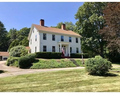 9 West Main St., Norton, MA 02766 - MLS#: 72277324