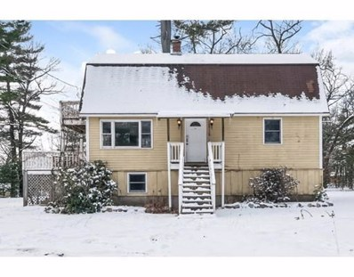 289 Buck Pond Rd, Westfield, MA 01085 - MLS#: 72277330