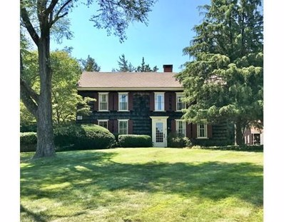 13 West Main St., Norton, MA 02766 - MLS#: 72277331