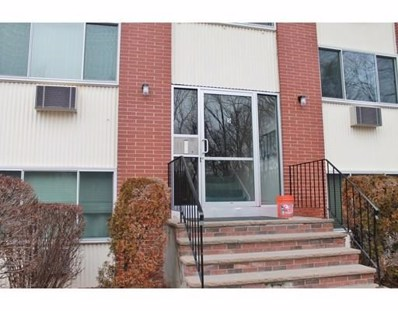 74 Beach Street UNIT 5-4, Woburn, MA 01801 - MLS#: 72277333