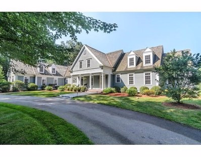 25 Orchard St, Medfield, MA 02052 - #: 72277346