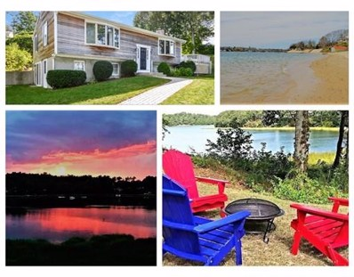 7 Snow Circle Waterfront, Bourne, MA 02532 - MLS#: 72277435