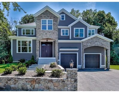 15 Sunrise Terrace, Needham, MA 02492 - MLS#: 72277469