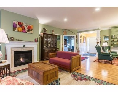 112 Clam Pudding, Plymouth, MA 02360 - MLS#: 72277504