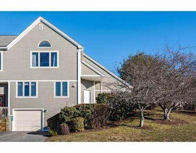 65 Bayberry Ln UNIT 65, Dartmouth, MA 02747 - MLS#: 72277515
