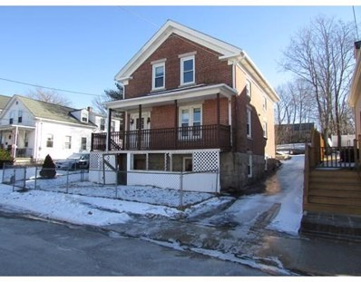 11 County St, Blackstone, MA 01504 - MLS#: 72277517