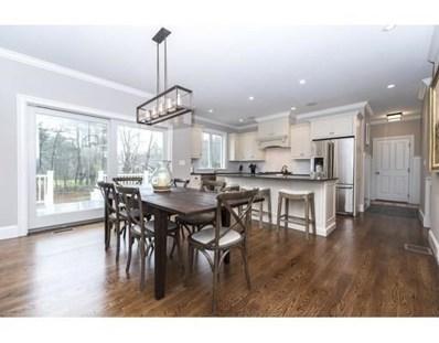1 Cottage Lane, Marshfield, MA 02050 - MLS#: 72277518