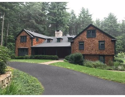 6 Gammons Way, Wayland, MA 01778 - MLS#: 72277559