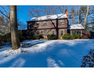 5 Windsong Lane, Winchester, MA 01890 - MLS#: 72277645