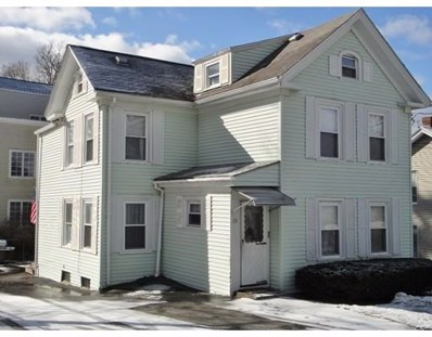 15 Crescent Street, Marlborough, MA 01752 - MLS#: 72277730