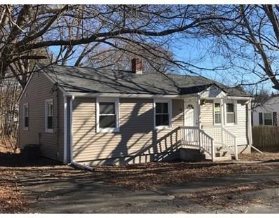 44 Home St, Peabody, MA 01960 - MLS#: 72277747