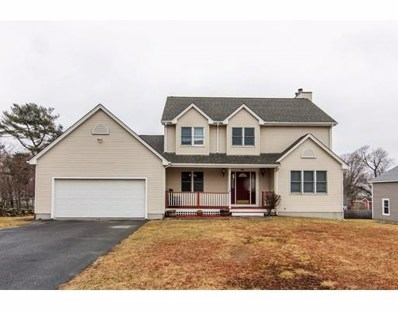 26 Boivin Ave, Somerset, MA 02726 - MLS#: 72277788