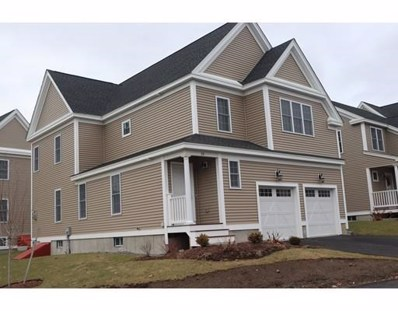 35 Longview Cir UNIT 88, Ayer, MA 01432 - MLS#: 72277806