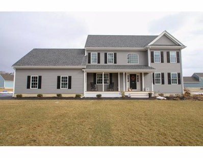 105 Sonnys Way, Dighton, MA 02715 - MLS#: 72277868