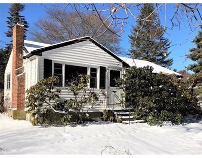 944 Pond St, Franklin, MA 02038 - MLS#: 72277885