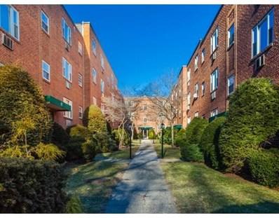 57 Colborne Rd UNIT 5, Boston, MA 02135 - MLS#: 72277899