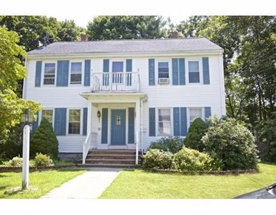 20 Burkeside Ave, Brockton, MA 02301 - MLS#: 72277959
