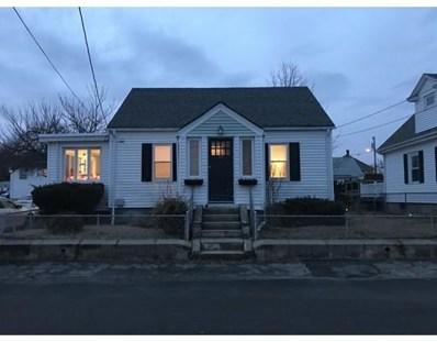 79 Waterman Ave, Johnston, RI 02919 - MLS#: 72277985