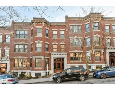 53 Alton Pl UNIT 5, Brookline, MA 02446 - MLS#: 72277990