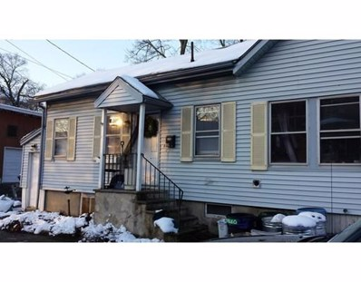 55 Essex Street, Saugus, MA 01906 - MLS#: 72277992