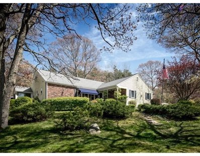 1 Long Boat Rd, Bourne, MA 02532 - MLS#: 72277997
