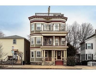 41 Farragut Rd UNIT 1, Boston, MA 02127 - MLS#: 72278043