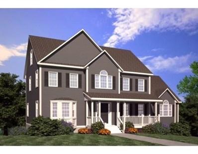 Lot 1 McDonald Road, Wilmington, MA 01887 - MLS#: 72278096
