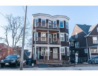89 Forest Hills Street, Boston, MA 02130 - MLS#: 72278100