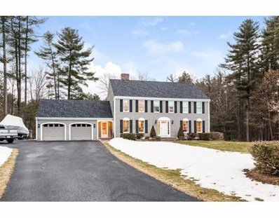 26 Preservation Way, Westford, MA 01886 - MLS#: 72278101