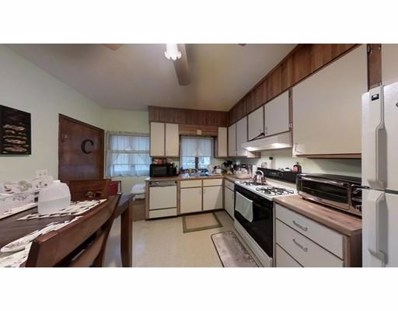 384-386 Highland Ave UNIT 4, Malden, MA 02148 - MLS#: 72278126