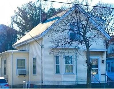 262 Chestnut Street, Lynn, MA 01902 - MLS#: 72278132