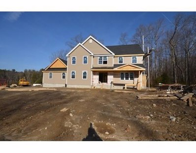 Lot 5 Mountainview Rd, Uxbridge, MA 01569 - MLS#: 72278158