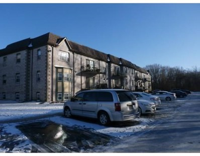 110 Oak Lane UNIT 10, Brockton, MA 02301 - MLS#: 72278173