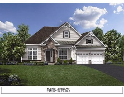 4 Woody Nook UNIT LOT 2, Plymouth, MA 02360 - MLS#: 72278175