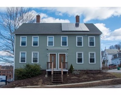 441 Main St UNIT 441, Clinton, MA 01510 - MLS#: 72278186