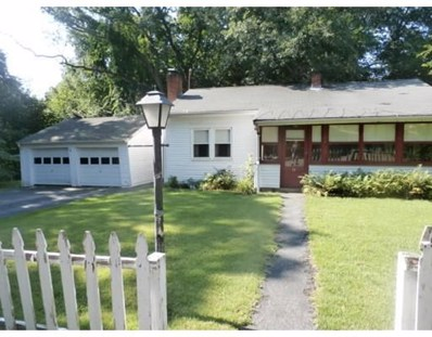 15 Connors Place, Westwood, MA 02090 - MLS#: 72278226