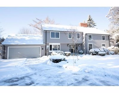12 Mount View Drive, Paxton, MA 01612 - MLS#: 72278250