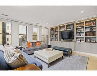 1280 Washington St UNIT 301, Boston, MA 02118 - MLS#: 72278278
