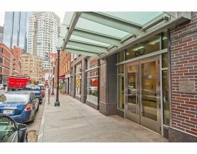 80 Broad St UNIT 203, Boston, MA 02110 - MLS#: 72278303