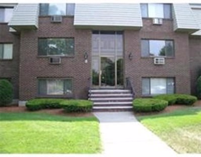 14 Hallmark Gardens UNIT 9, Burlington, MA 01803 - MLS#: 72278359
