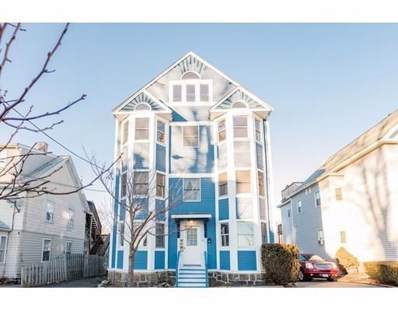 13 Fayette St UNIT 3, Beverly, MA 01915 - MLS#: 72278382