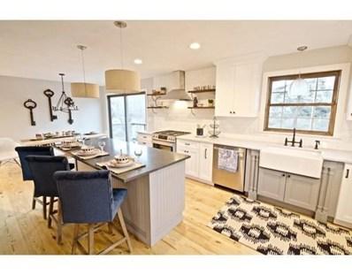 257-A Granite St, Rockport, MA 01966 - MLS#: 72278432
